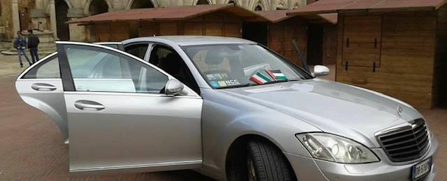 Taxi e limousine service